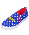 Wonder Woman Shoes for Girls