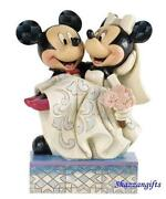 Minnie Mouse Wedding
