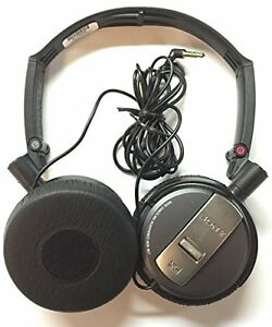 Sony MDR-NC7 Foldable Active Noise Cancelling On-Ear Headphones