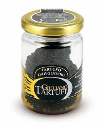 Giuliano Tartufi Genuine Whole Black Summer Truffle 25g