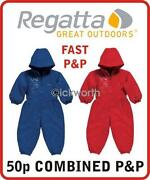 Childrens Waterproof Suits
