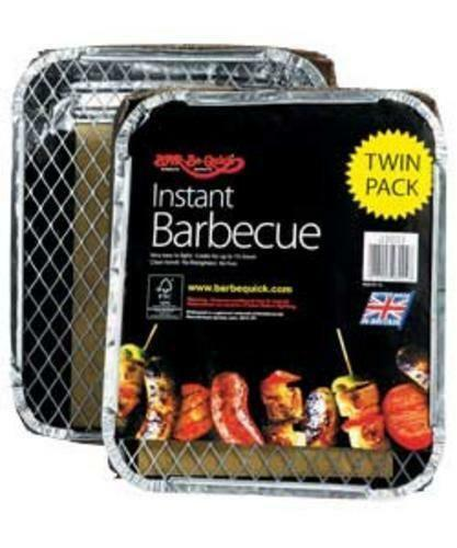 Disposable Bbq Barbecues Ebay