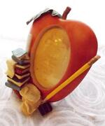 Apple Picture Frame