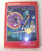 Intellivision Night Stalker
