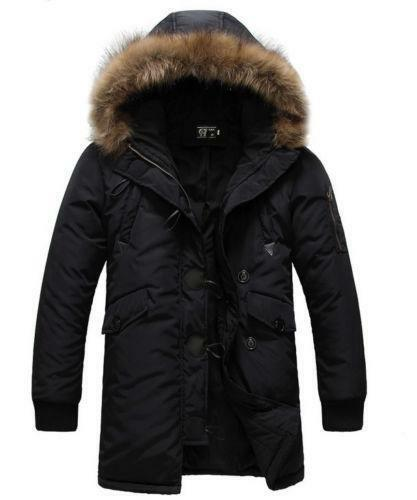 Free shipping and returns on Men's Parka Coats & Jackets at smashingprogrammsrj.tk