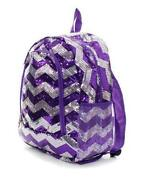Glitter Backpack | eBay