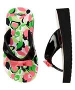 Gymboree Palm Beach Paradise Sandals