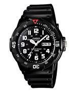 Mens Casio Analog Watch