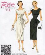 1950s Dress Patterns