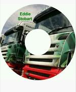 Eddie Stobart Collection