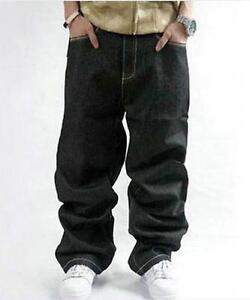 Mens Baggy Jeans | eBay