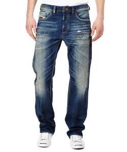 59d77961 Diesel Larkee Relaxed Jeans