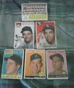 1960'S Baseball
