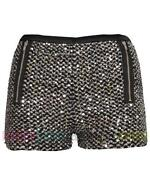 Sparkly Shorts