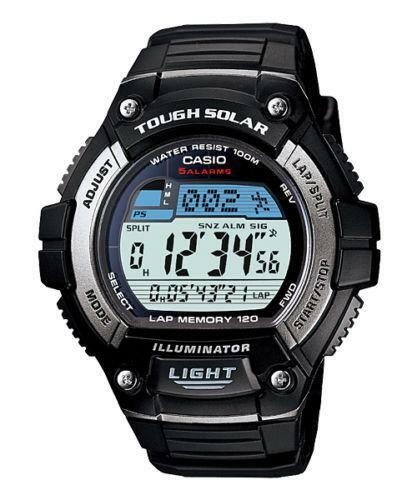 mens casio watches mens casio solar watches