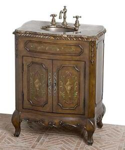 Bathroom Vanity Cabinet 28
