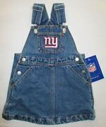 New York Giants Toddler