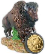 Gold Buffalo Proof