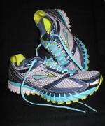 Womens Brooks Running Shoes Size 8