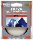 Circular UV Camera Lens Filters