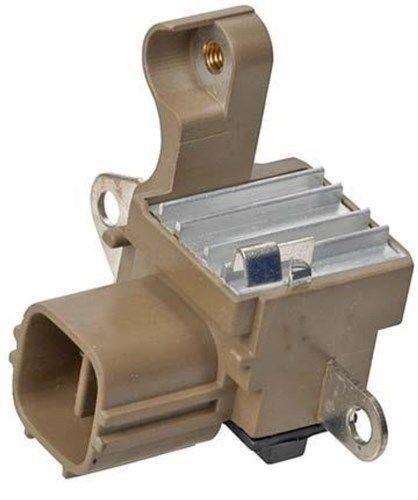 New 12 Volt Alternator Regulator For Honda Odyssey Van 3