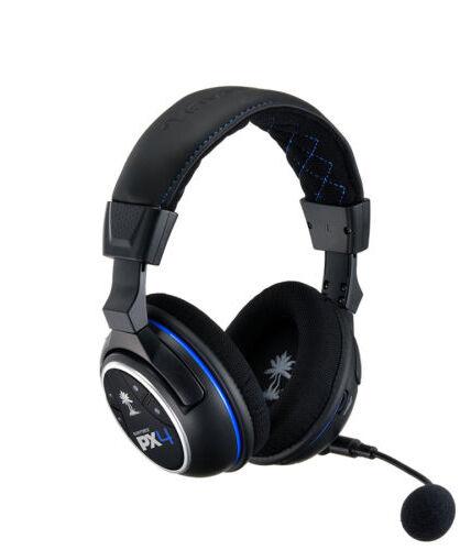 Turtle Beach Ear Pad Gaming Headset