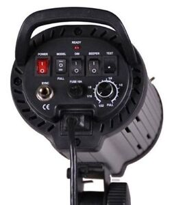 Mettle StrobeWith Wireless Triggers ALL NEW Listing