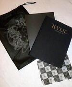 Kylie Minogue Book
