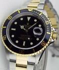 Mens Rolex Sport Watch