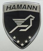 Hamann Emblem