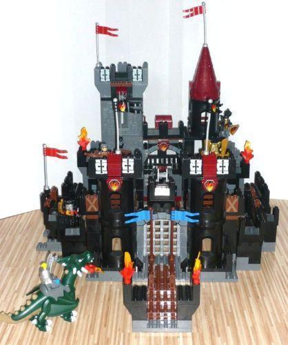 LEGO DUPLO RITTERBURG