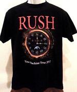 Rush Concert Shirt