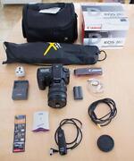 Canon EOS Tripod