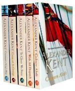 Alexander Kent Books