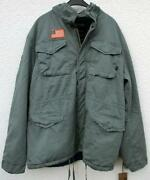 Alpha Industries Jacke M65