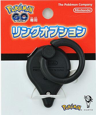 Pokémon GO Plus Ring Option With sticker I choose you!Free Standard Shipping