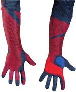 The Amazing Spiderman Gloves