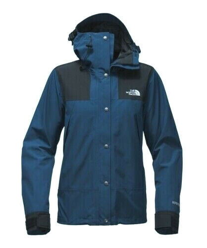 THE NORTH FACE 1990 Mountain GTX Women's MED Jacket GORE-TEX