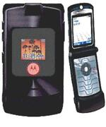 Motorola V3 Mobile Phone