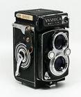 Vintage TLR Cameras