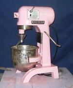 Hobart Mixer 10 Qt