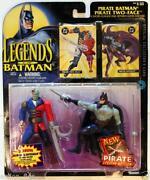 Batman Two Face Figure