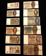 10 Reichsmark