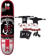 Complete Plan B Skateboards