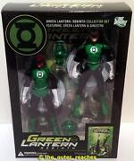 DC Direct Sinestro