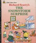 Audio Books Richard Scarry
