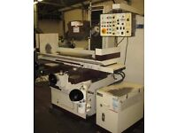 CHEVALIER MODEL FSG3A 1224 SURFACE GRINDER YEAR 2000