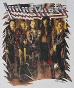 Judas Priest Tour Shirt