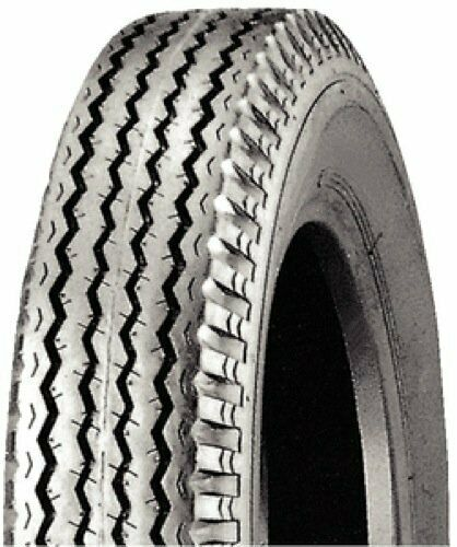 Kenda K353 Bias Trailer Tire, 570-8, LRB - Loadstar