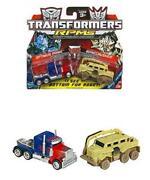 Transformers Bonecrusher